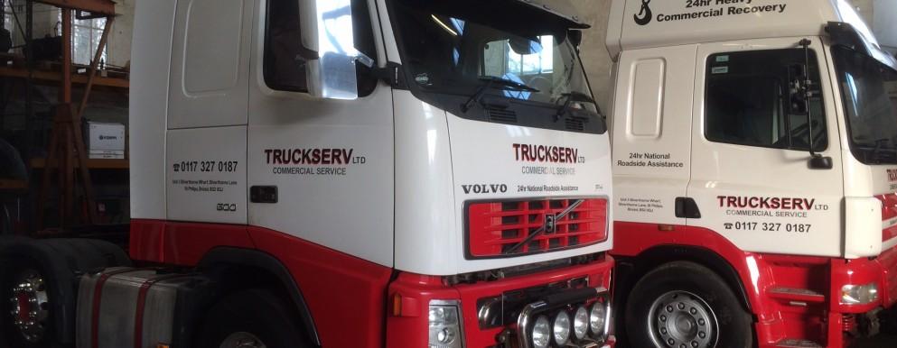 Truckserv